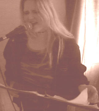 Dont Talk Down to me - Practice session, by Jodi Ann on OurStage