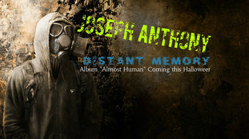 Distant Memory by Joseph Anthony, by Joseph Anthony on OurStage