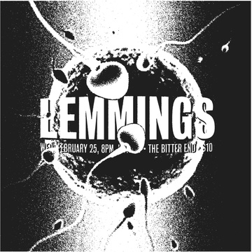 Floating 2, by The Lemmings on OurStage