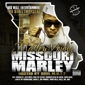 COCAINE, by MARLEY YOUNG feat GUCCI MANE & RICH THA FACOR on OurStage