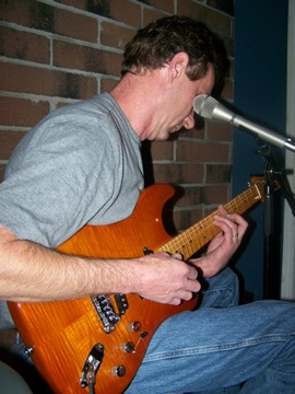 I Might Write a Song, by Dale Denker on OurStage