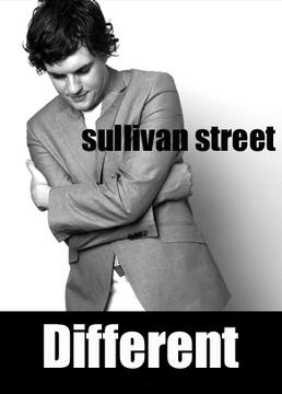 Different, by sullivan street on OurStage