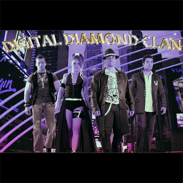 Muy Lento, by Digital Diamond Clan on OurStage