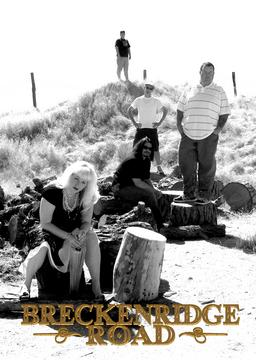 Sticks and Stones (Featuring Bunky Sperling), by BreckenridgeRoad on OurStage