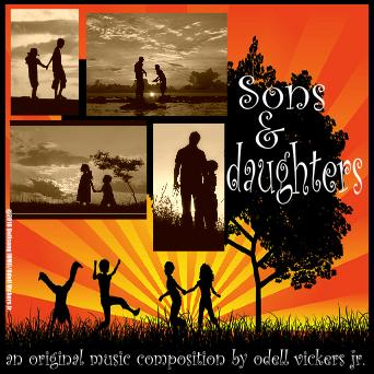 Sons & Daughters, by Odell on OurStage