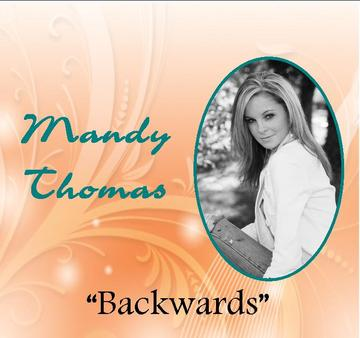 Backwards, by Mandy Thomas on OurStage