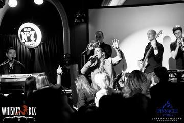 Mi Amor Yo Te Quiero, by De La Rosa on OurStage