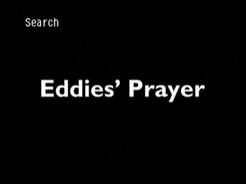 eddies pRayer 2013, by sUPERED on OurStage