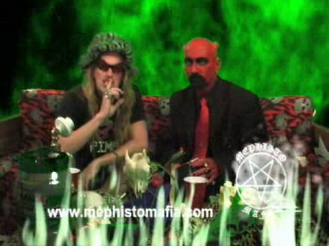 Comedy meets campy horror flicks with The Pimps Horror House™ TV Show, by actorschecklist.com on OurStage