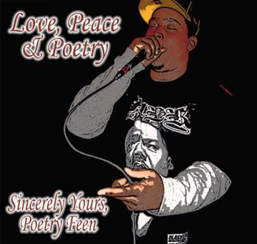Love Affair, by poetryfeen on OurStage