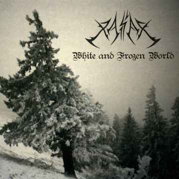 White and Frozen World, by Kaiser on OurStage