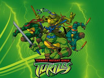 Teenage Mutant Ninja Turtles (Dance/Hip Hop Remix), by Smooth4lyfe on OurStage
