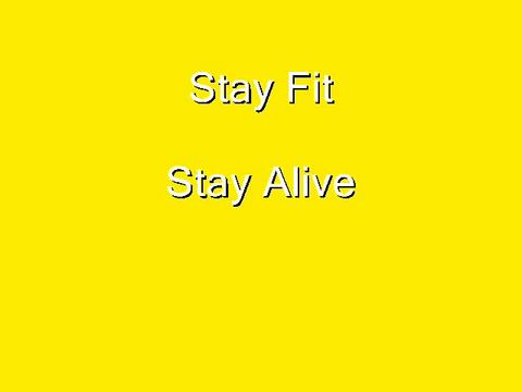 Stay Alive, by St. Pius X on OurStage
