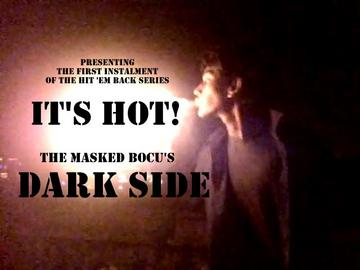 Dark Side, by The Masked Bocu on OurStage
