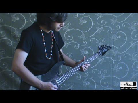 Asiyeh - Iconophobic (2010) - Salim Ghazi Saeedi, by Salim Ghazi Saeedi on OurStage