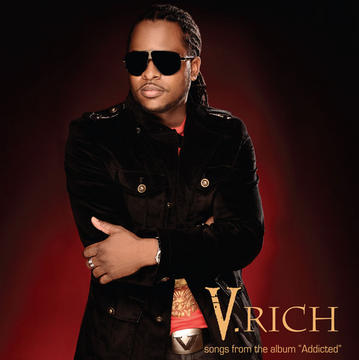 Bachelor, by V.Rich on OurStage