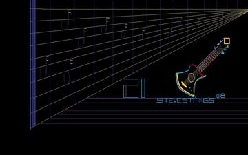 21 stevestrings, by stevestrings on OurStage