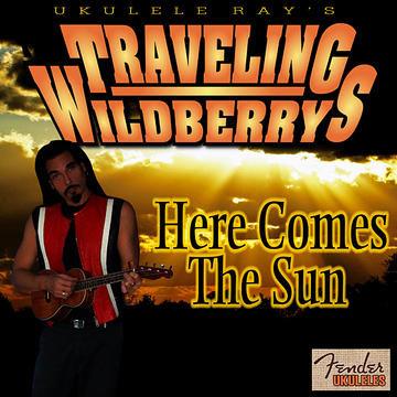 Here Comes The Sun, by Ukulele Ray on OurStage