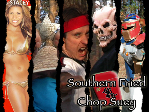 Southern Fried Chop Suey, by Chocolatethunder61 on OurStage