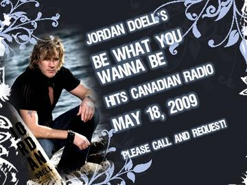 Be What You Wanna Be, by Jordan Doell on OurStage