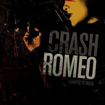 Serious, by Crash Romeo on OurStage