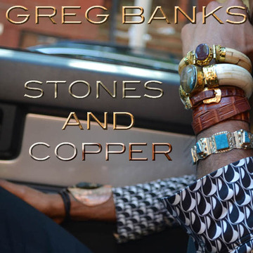 Magnetism, by Greg Banks on OurStage
