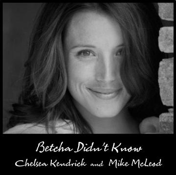 Betcha Didn't Know, by McLeod Kendrick on OurStage