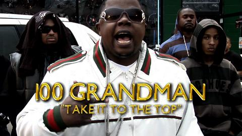 TAKE IT TO THE TOP, by 100 GRANDMAN on OurStage