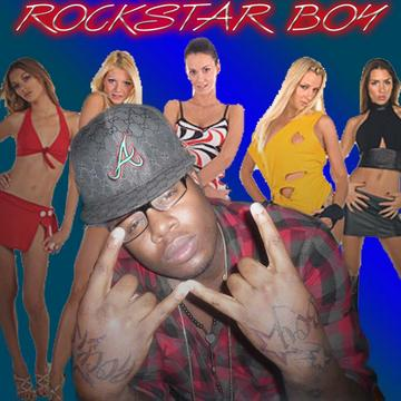 Crunk Atlanta/Rockstar Boy/fea/Azona, by Rockstar Boy/fea/Azona on OurStage