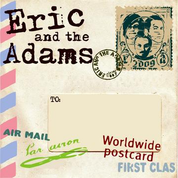 Hear You Breathe, by Eric and the Adams on OurStage