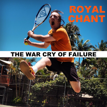 I Can't Make It On My Own, by Royal Chant on OurStage