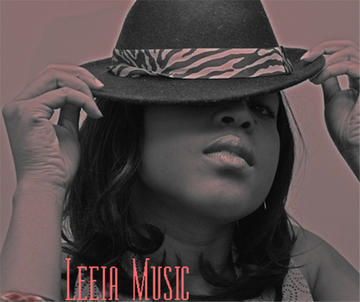 We're Opposites, by Leeia Music on OurStage