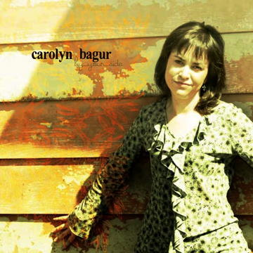 God's Peace, by Carolyn Bagur on OurStage