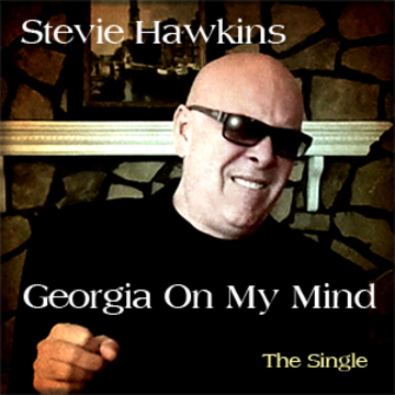 Georgia On My Mind, by Stevie Hawkins on OurStage