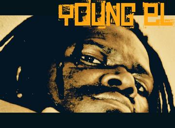 Untitled upload for young el caleb, by young el caleb on OurStage