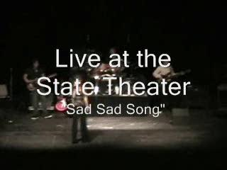 Sad Sad Movie, by EllieMay Kay on OurStage