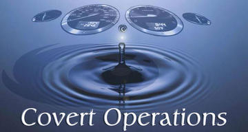 Hydroplane - Live, by Covert Operations on OurStage