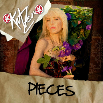 Pieces, by KatZen on OurStage
