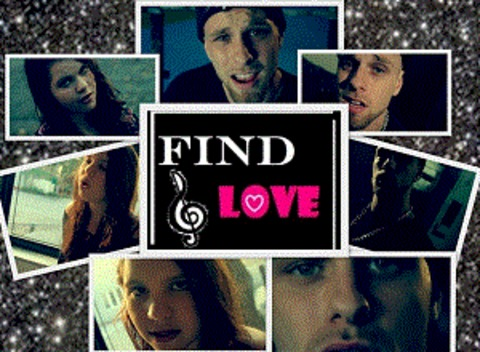 Find Love, by Julien Ft. Addison Parker on OurStage