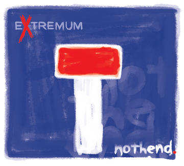 Not The End, by extremum on OurStage