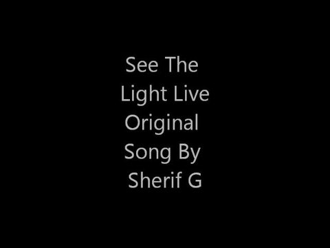 See the Light Live 7-17-11, by Sherif G on OurStage