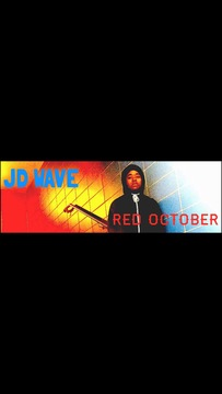 Red October, by JD Wave on OurStage