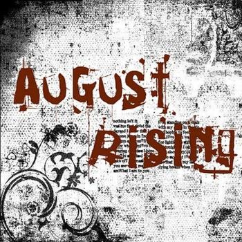 The Rebound, by August Rising on OurStage