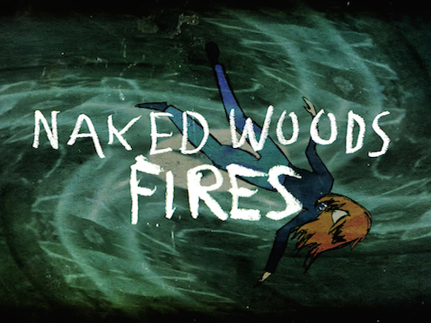 Fires, by Naked Woods on OurStage
