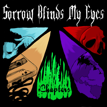 Trigger Happy, by Sorrow Blinds My Eyes on OurStage