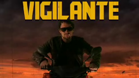 Vigilante, by Mad House Films on OurStage