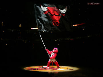Chicago Bulls Anthem, by Outbreak on OurStage
