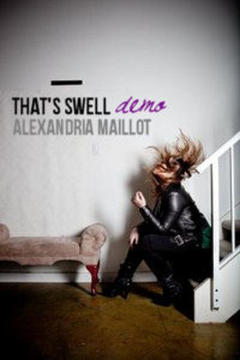 That's Swell, by Alexandria Maillot on OurStage