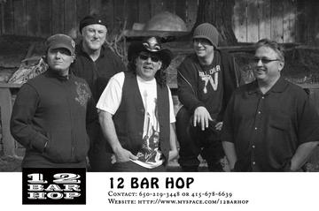 The Last Line Live, by 12 Bar Hop on OurStage