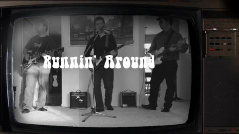 Runnin' Around - [Official Music Video], by Rick Kolenda on OurStage